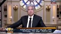برنامج العاشره مساء حلقة الاحد 11-12-2016 مع وائل الابراشى