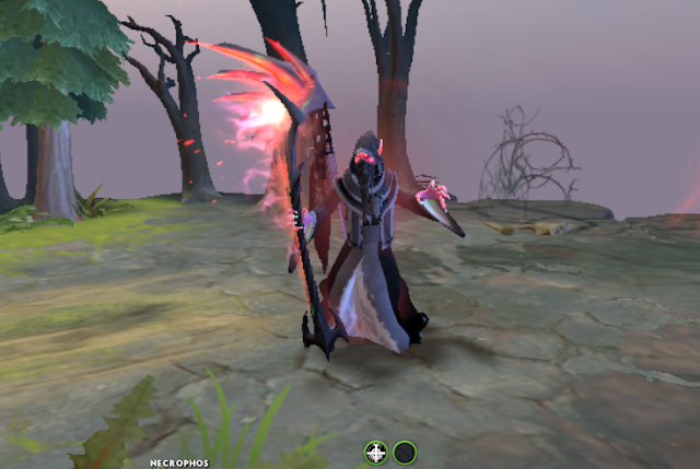 Mod Red Death Prophet