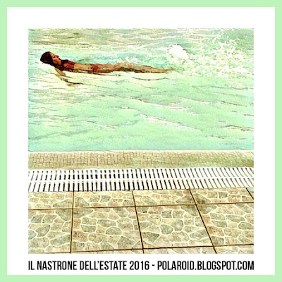 Il nastrone dell'estate 2016!