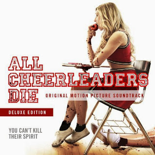 All Cheerleaders Die Canciones - All Cheerleaders Die Música - All Cheerleaders Die Soundtrack - All Cheerleaders Die Banda sonora