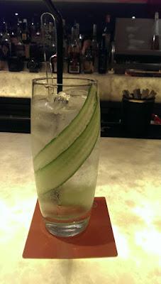 捲毛的家庭酒吧: 【調酒】琴通寧(Gin Tonic)─最常調的超簡單調酒。