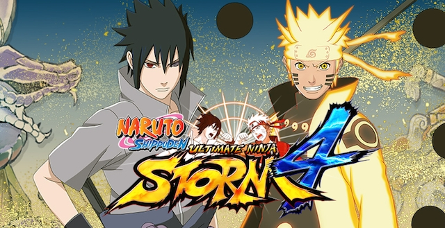 Naruto Shippuden: Ultimate Ninja Storm 4, um game fenomenal