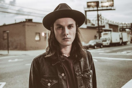 My music obsession: James Bay