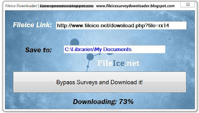 how to skip surveys to download files fileice survey bypasser downloader 6475