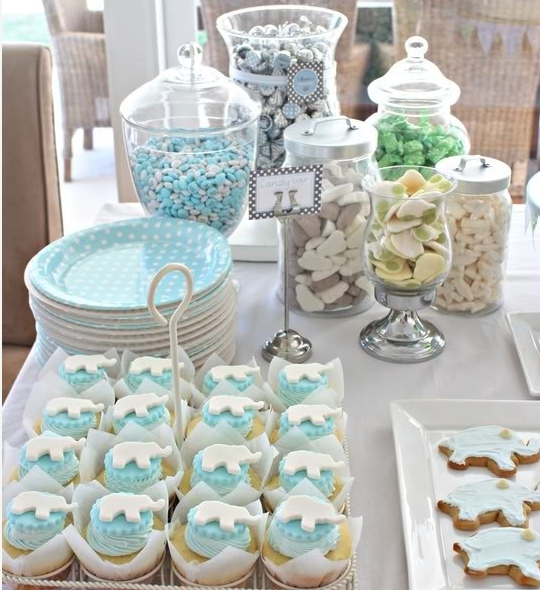 Candy Bar For Wedding Ideas: CRAZY ABOUT WEDDINGS: The Candy Bar