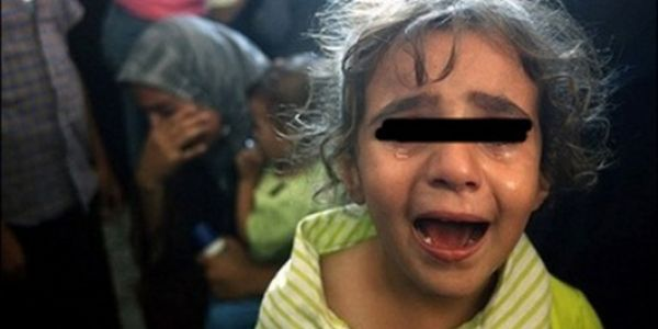 مصيبة هادي ببرشيد ،، مابغاتش مراتو تمارس معاه الجنس فقام باغتصاب ابنته دات 7 سنوات