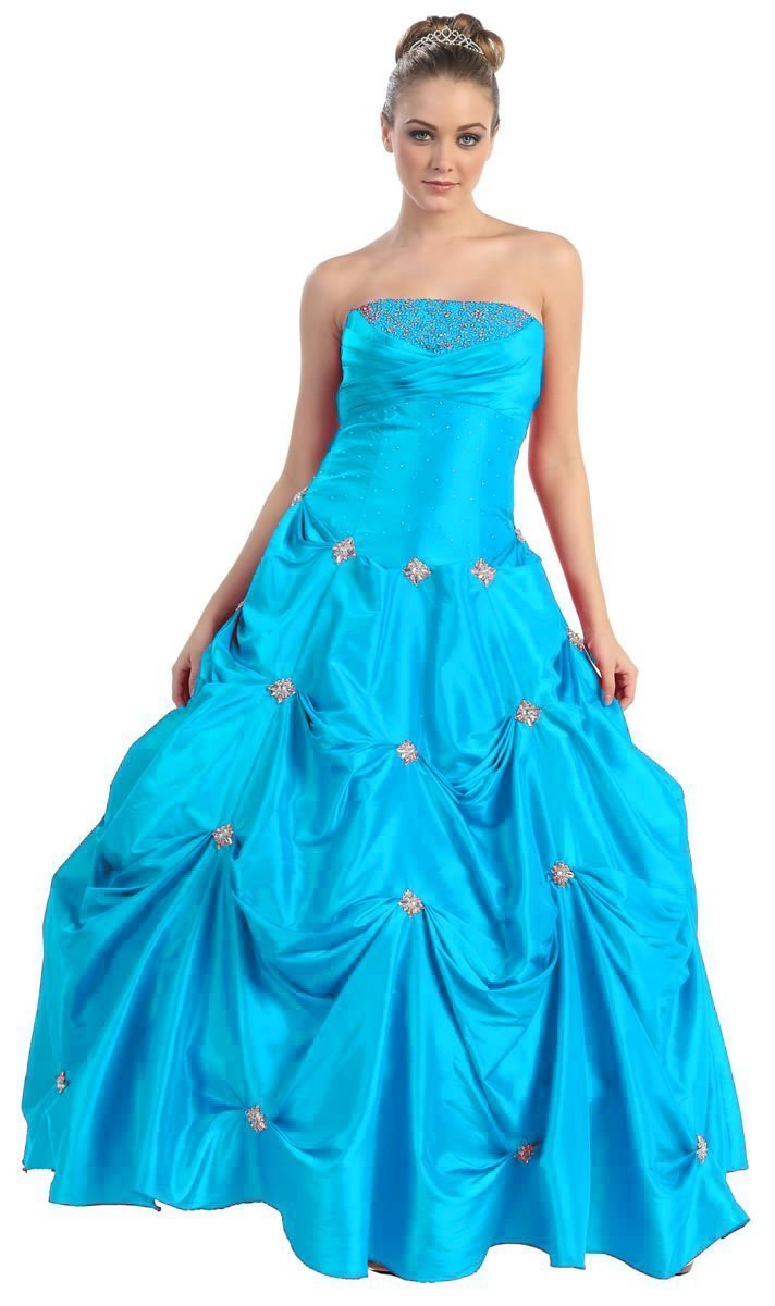 Ball Gown Cheap