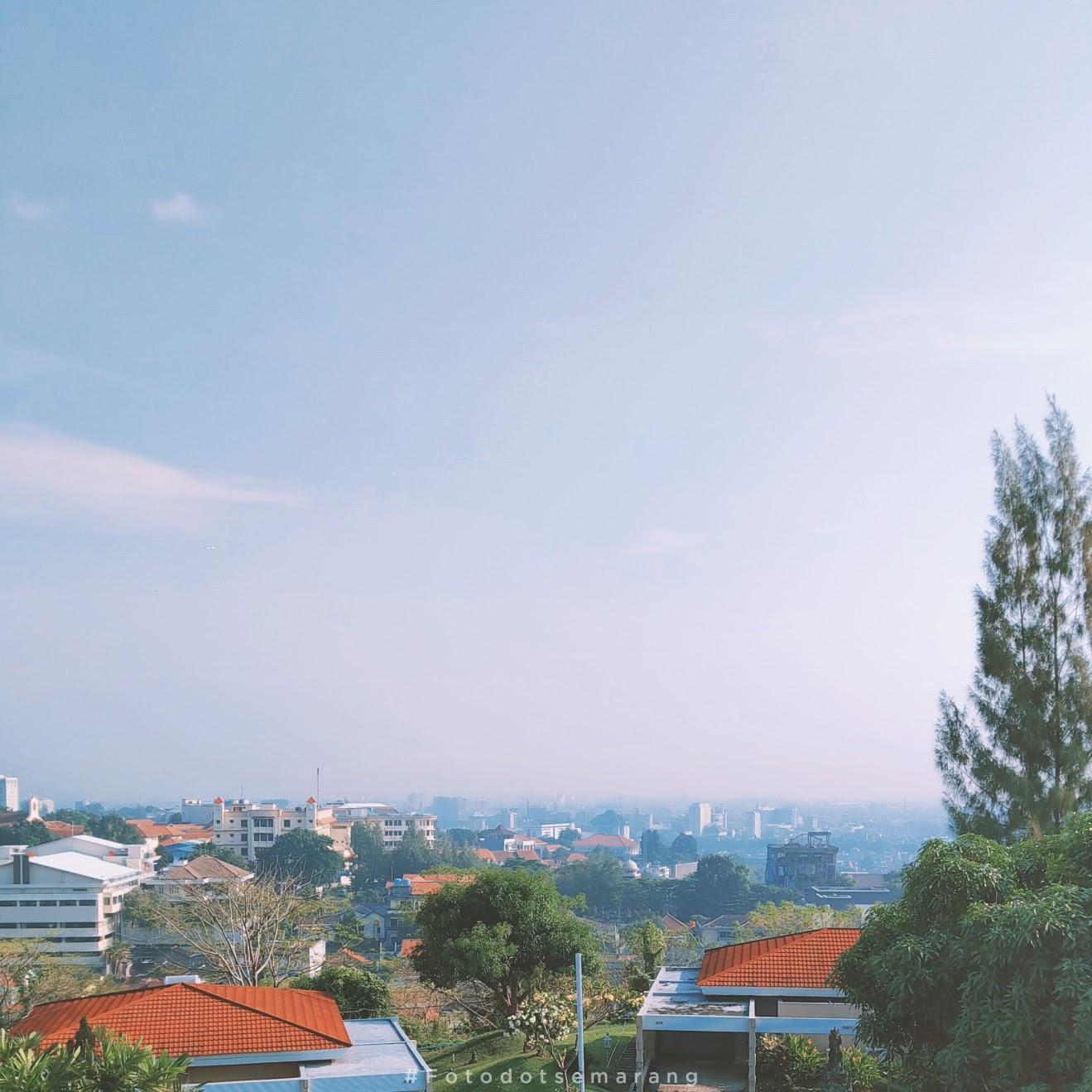 Semarang Ulang Tahun Ke-472, Ini Rangkaian Acaranya