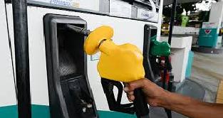 subsidi petrol ron95
