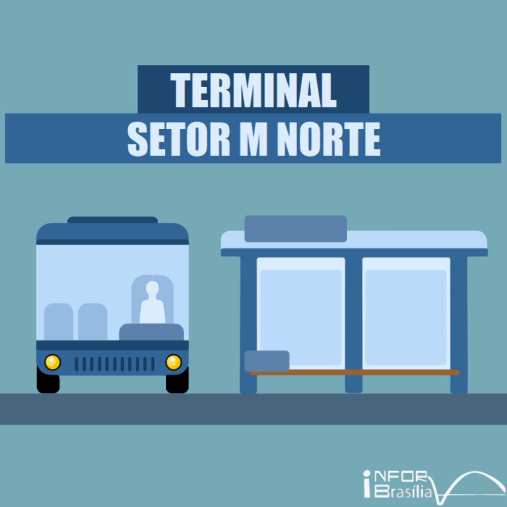 TerminalSETOR M NORTE