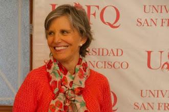 Gloria Gangotena: Artista, Empresaria, Emprendedora y Filántropa Ecuatoriana