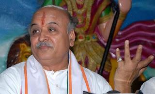 remove-secular-add-hindu-in-constitution-togadiya
