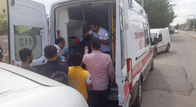 Diyarbakır Bismil'de 82 yaşındaki adam intihar etti