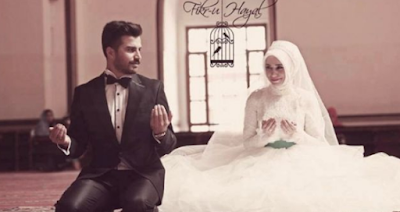 Inilah Doa Suami-Istri Agar Dihindarkan Dari Siksa Neraka Dan Bencana