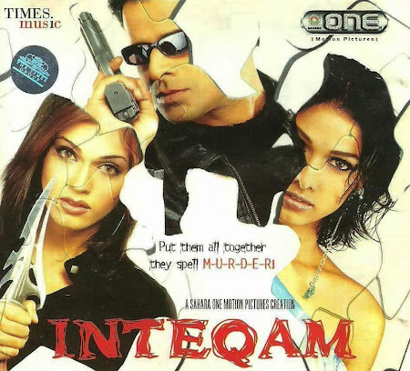 Poster Of Hindi Movie Inteqam 2004 Full HD Movie Free Download 720P Watch Online