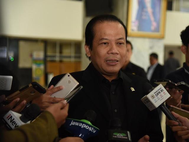 Imigrasi Terima Surat Pencegahan Wakil Ketua DPR Sejak Jumat