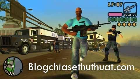 Gta Vice City Full - Tải Game Cướp Đường Phố