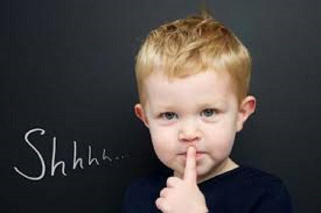 Inilah 9 Alasan, Kenapa Anak Suka BERBOHONG