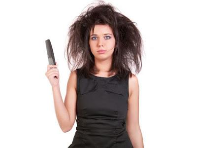 petrolatos nos cabelos produtos