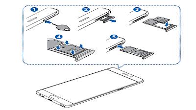 Memory Card Galaxy S8