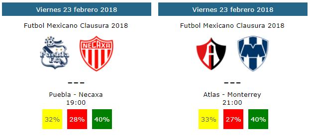 Tendencias y pronósticos para la jornada 9 del futbol mexicano
