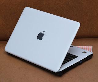 Solusi Laptop Casing Rusak, Lecet, Pudar, Terkelupas