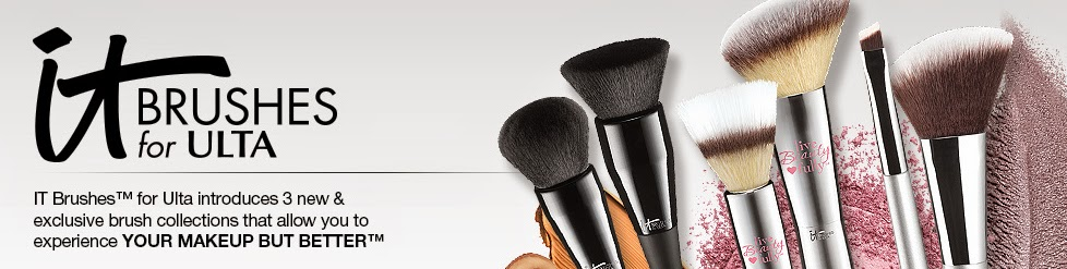 It Cosmetics x ULTA Airbrush All-Over Shadow Brush #119 by IT Cosmetics #11