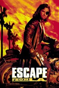 Watch Escape from L.A. Online Free in HD