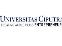 Lowongan Kerja Dosen dan Non-Dosen Universitas Ciputra Surabaya  2016