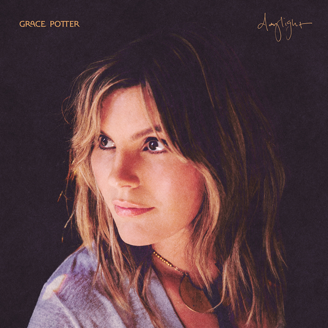 Music Television music videos by Grace Potter for her songs titled Back To Me, Love Is Love and Every Heartbeat from her album titled Daylight. #MusicVideos, #GracePotter, #MusicTV, #MusicTelevision