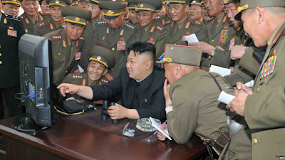 Kerjasama dengan Russia, Korea Utara Perkuat Akses Internet