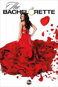 The Bachelorette Poster