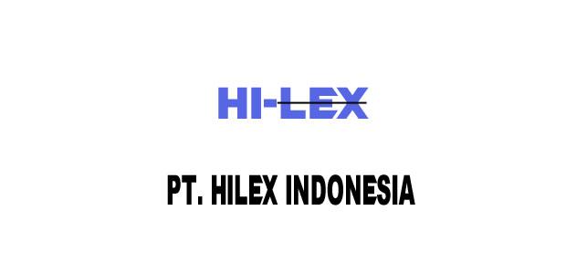 PT. Hi-lex Indonesia