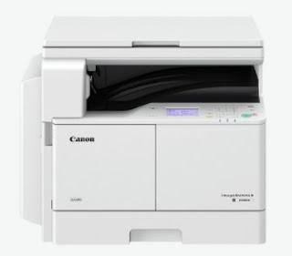 Canon imageRUNNER 2206 Télécharger Pilote