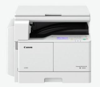 Canon imageRUNNER 2206N Télécharger Pilote