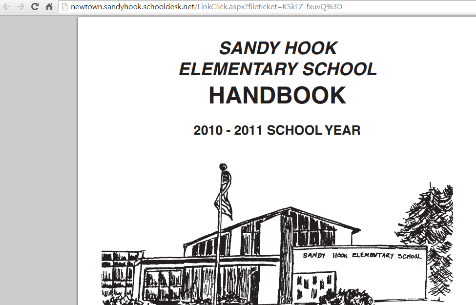 The unofficial investigation of the Sandy Hook Massacre: 2015