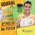 Alunos das escolas municipais de Sobral são aprovados para 2ª fase da Olimpíada Brasileira de Física das Escolas Públicas