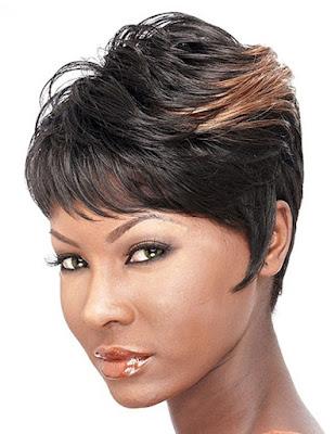 modern black hairstyles