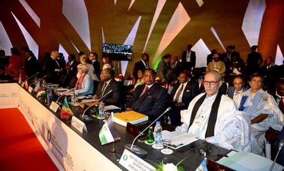 القمة الأوروإفريقية الـ 5 تختتم اشغالها بالمصادقة عن عدة قضايا تتعلق أساسا بتعزيز السلم والأمن والشراكة بين القارتين