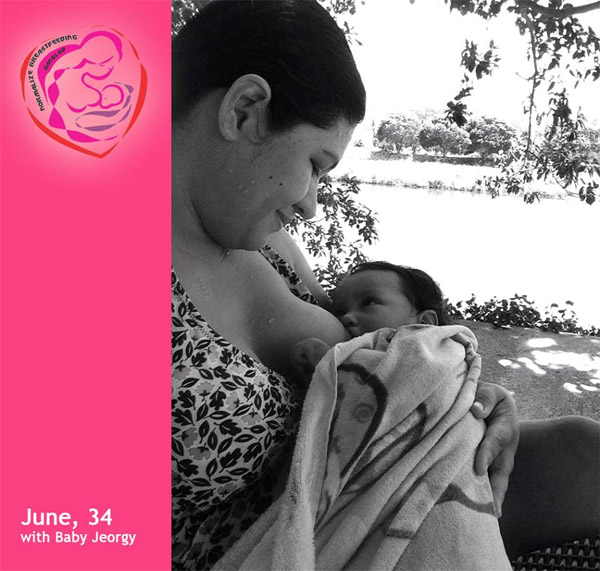 Normalize Breastfeeding in Bacolod - Bacolod moms