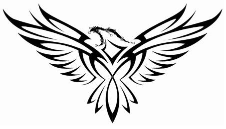 Desain Logo Vektor Tutorial Cara Membuat Vektor Gambar Burung