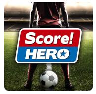 Score! Hero APK- Score! Hero MOD