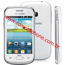 Download Rom Firmware Celular Samsung Galaxy Young Plus GT-S6293T Android 4.1.2 Jelly Bean