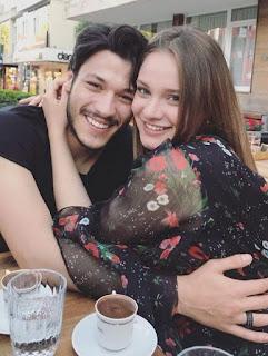 Aşkı Gelecek Vadeden Çift Kimler
