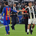 Prediksi Barcelona Vs Juventus, Duel Adu Tajam Messi-Dybala