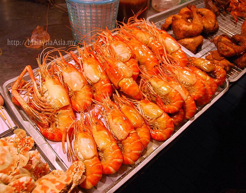 Thai Food Town Hall