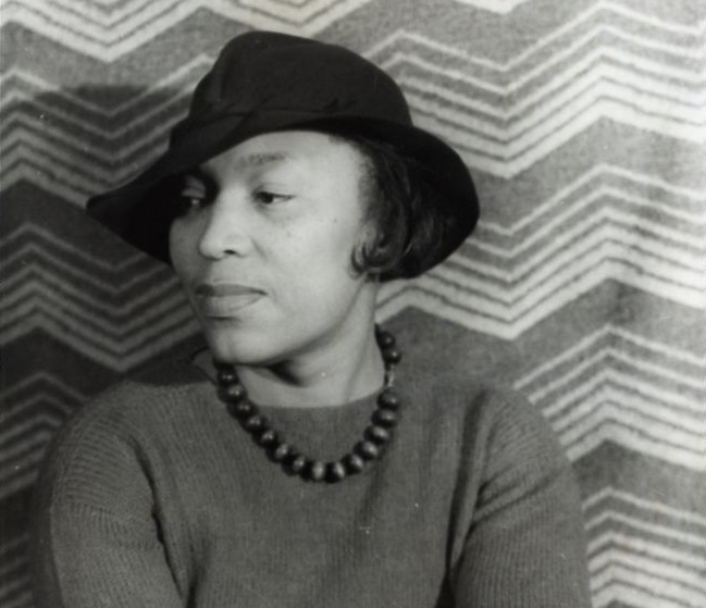 Me! summary of spunk by zora neal hurston question