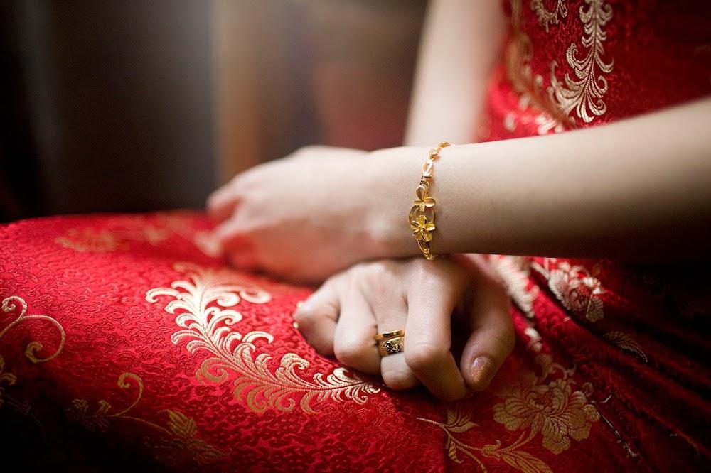 訂婚文定流程儀式順序分享下載