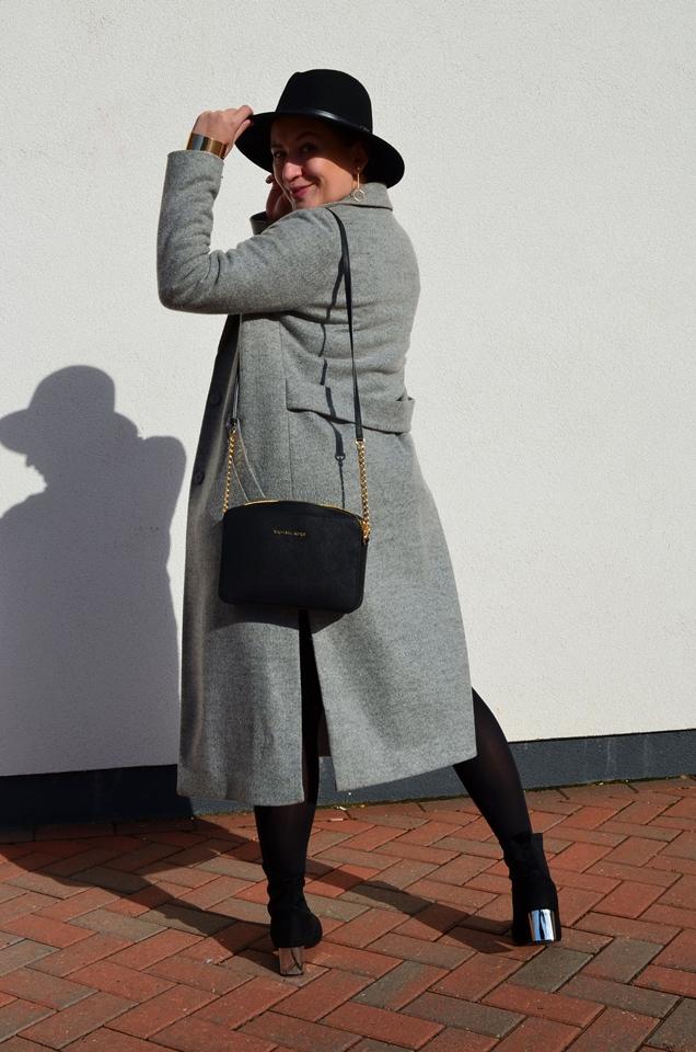 Fashion, Moda, Osobista Stylistka, Outfit, Personal Stylist, Porady Stylistki, Stylist's Advice, Three Colours in Outfit, Stylizacja, Zasada Trzech Kolorów, Adriana Style Blog, blog modowy Puławy