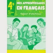 fiches mes apprentissages 4aep